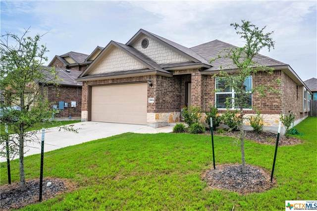 19104 Scoria Drive, Pflugerville, TX 78660 (MLS #445550) :: Rutherford Realty Group