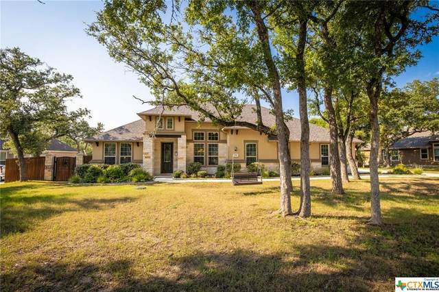 576 Solms Forest, New Braunfels, TX 78132 (MLS #445556) :: Kopecky Group at RE/MAX Land & Homes