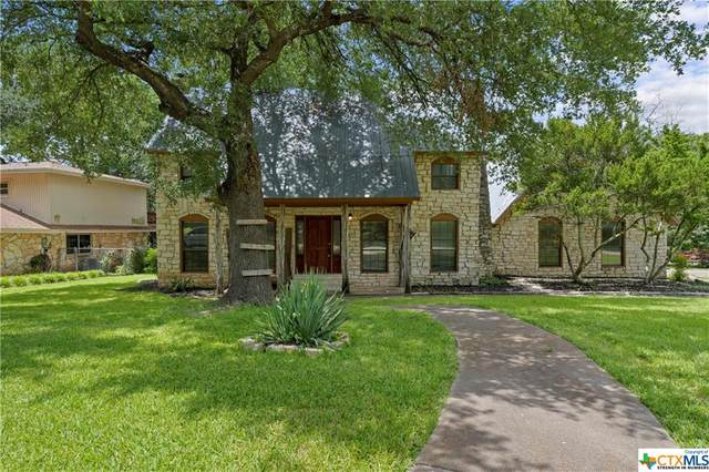 3602 Valley View Drive, Temple, TX 76502 (MLS #445559) :: Rutherford Realty Group