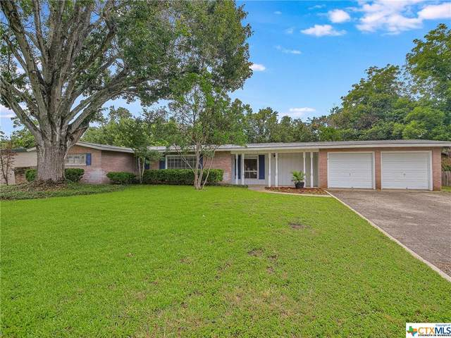 1415 Dove Lane, Seguin, TX 78155 (MLS #445576) :: The Real Estate Home Team