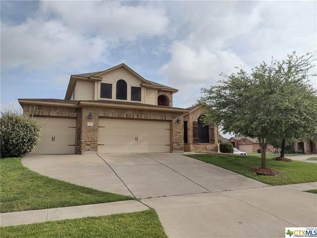 7007 Golden Oak Lane, Killeen, TX 76542 (MLS #445603) :: RE/MAX Family