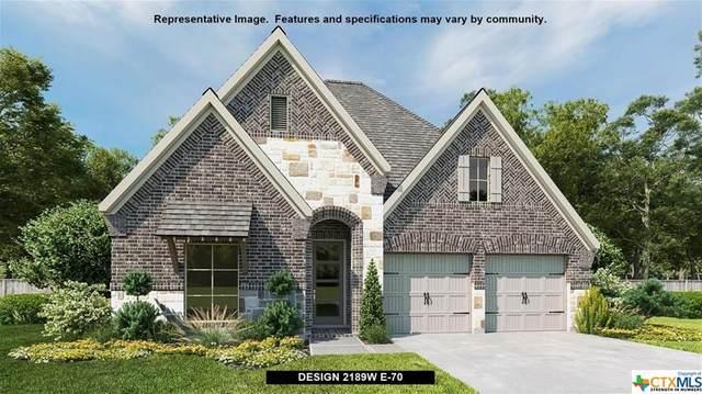 2220 Prado Drive, New Braunfels, TX 78132 (MLS #445667) :: Vista Real Estate