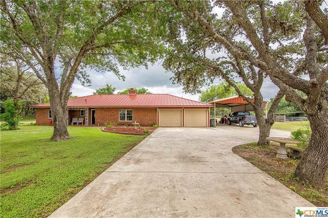 424 Woodsprite Road, Victoria, TX 77905 (MLS #445681) :: The Zaplac Group
