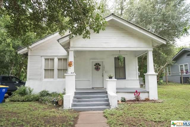 1024 Saint Matthew Street, Gonzales, TX 78629 (MLS #445701) :: Brautigan Realty