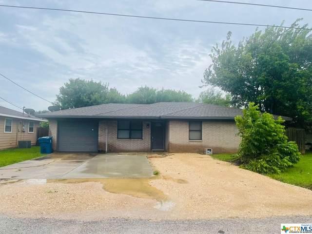 105 Parker Street, Port Lavaca, TX 77979 (MLS #445704) :: RE/MAX Family