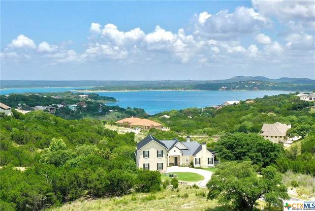 2507 Lost Mine, Canyon Lake, TX 78133 (MLS #445709) :: The Curtis Team