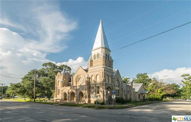 301 W Church Street, Edna, TX 77957 (MLS #445715) :: Texas Real Estate Advisors