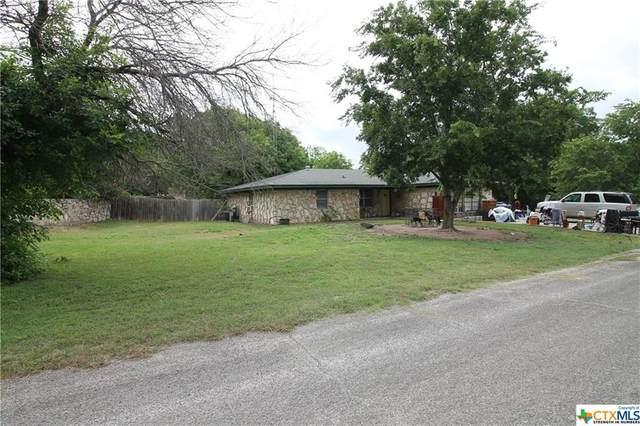 467 Cheyenne Street, Copperas Cove, TX 76522 (MLS #445743) :: The Real Estate Home Team