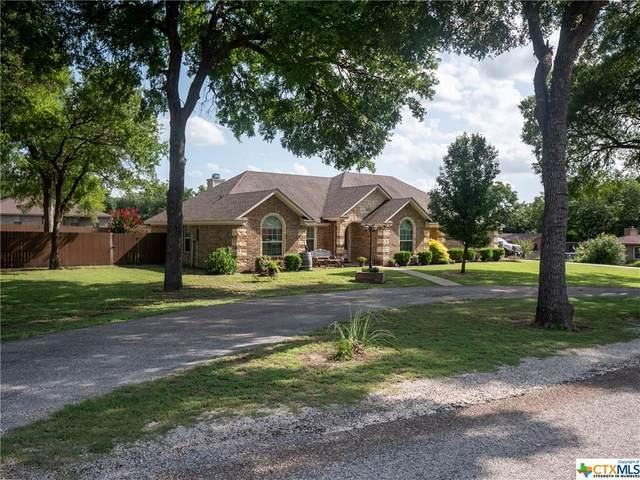 109 Jerry Street, Gatesville, TX 76528 (MLS #445746) :: RE/MAX Family