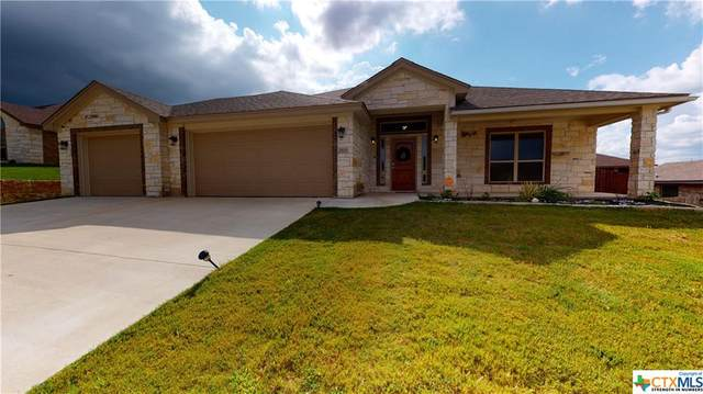 2525 Faux Pine Drive, Harker Heights, TX 76548 (MLS #445762) :: Rutherford Realty Group