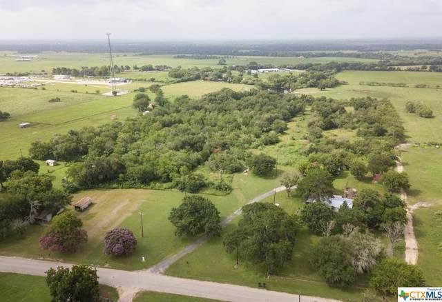 583 W Austin Street, Luling, TX 78648 (MLS #445766) :: Texas Real Estate Advisors