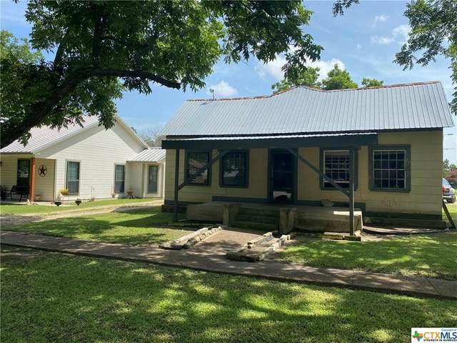 245 W Bell Street, OTHER, TX 76511 (MLS #445768) :: Rutherford Realty Group