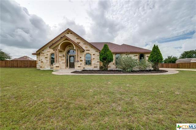 228 Abrego Lake Drive, Floresville, TX 78114 (MLS #445780) :: The Real Estate Home Team