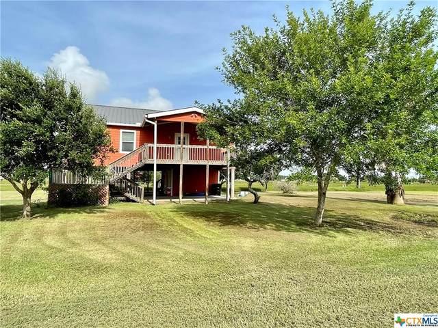 205 Buckskin Drive, Palacios, TX 77465 (MLS #445785) :: Rebecca Williams