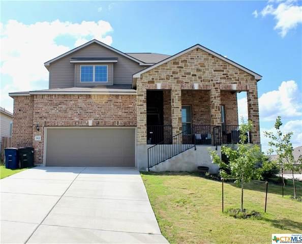 3621 Black Cloud Drive, New Braunfels, TX 78130 (MLS #445789) :: Kopecky Group at RE/MAX Land & Homes