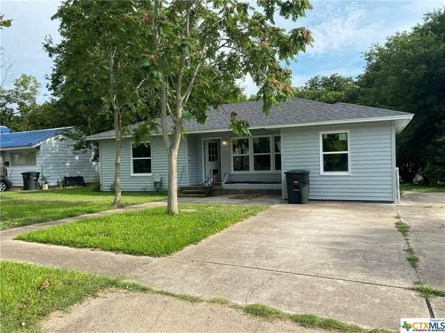602 E Dean Avenue, Killeen, TX 76541 (MLS #445797) :: The Myles Group