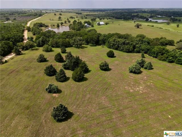 Tract 1 County Road 240, Waelder, TX 78959 (MLS #445800) :: Texas Real Estate Advisors