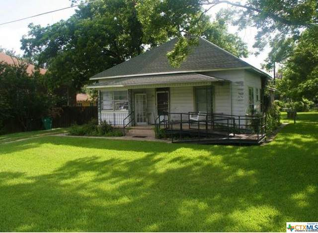 206 N Main Street, OTHER, TX 76577 (MLS #445826) :: The Real Estate Home Team