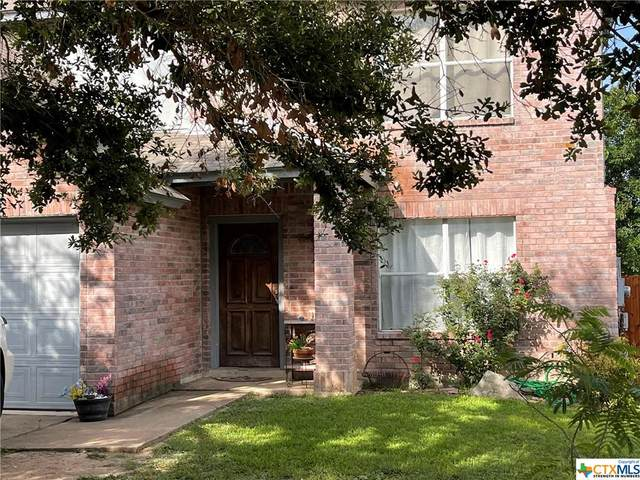 2604 Byfield Drive, Cedar Park, TX 78613 (MLS #445832) :: Rebecca Williams