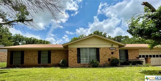 9 Alexander Lane, Lampasas, TX 76550 (MLS #445837) :: Rutherford Realty Group