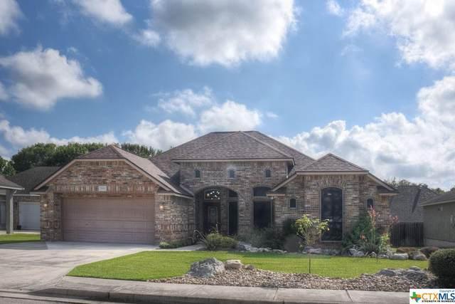 2115 Stonehaven, New Braunfels, TX 78130 (MLS #445850) :: Rebecca Williams