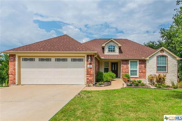 2604 Amber  Forest Trail, Belton, TX 76513 (MLS #445858) :: Texas Real Estate Advisors