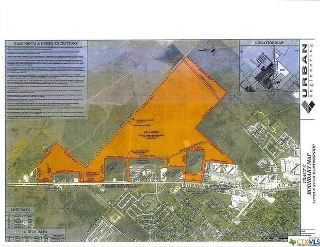 00 Us Hwy 77N Highway, Victoria, TX 77904 (MLS #445874) :: RE/MAX Land & Homes