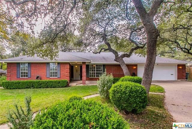 8 Leeward Drive, Belton, TX 76513 (MLS #445886) :: RE/MAX Family