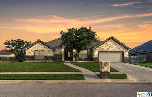 1016 Williams Street, Copperas Cove, TX 76522 (MLS #445888) :: The Real Estate Home Team