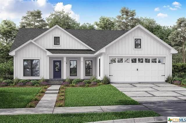 938 Redwood, Rockport, TX 78382 (MLS #445898) :: The Real Estate Home Team