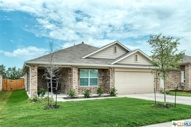 107 Rochester Lane, Hutto, TX 78634 (MLS #445902) :: The Myles Group