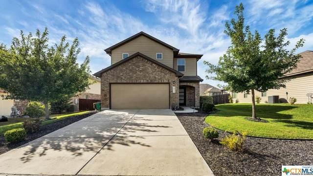 2821 Mistywood Lane, Schertz, TX 78108 (MLS #445906) :: Rebecca Williams