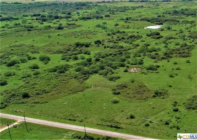 00 Gates Road, Seadrift, TX 77983 (MLS #445907) :: RE/MAX Land & Homes