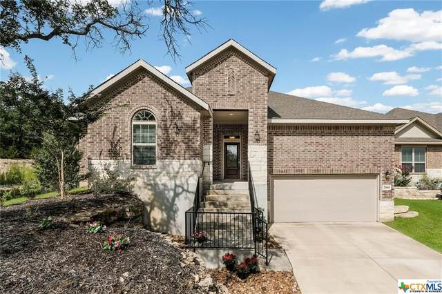 29605 Elkhorn Ridge, Fair Oaks Ranch, TX 78015 (MLS #445912) :: The Real Estate Home Team