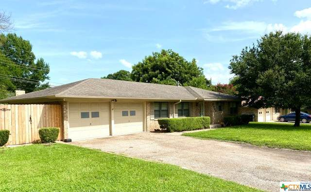 3805 Hickory Road, Temple, TX 76502 (MLS #445915) :: The Myles Group