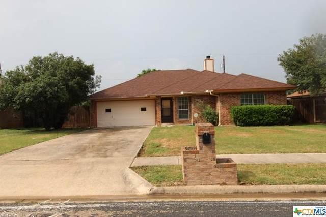 801 Lisa Lane, Killeen, TX 76543 (MLS #445951) :: Rebecca Williams
