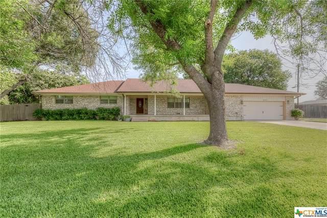 907 E Jasper Drive, Killeen, TX 76541 (MLS #445957) :: Kopecky Group at RE/MAX Land & Homes