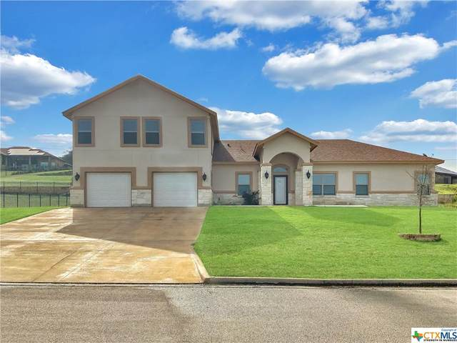1913 River Rock Trail, Harker Heights, TX 76548 (MLS #445960) :: Rutherford Realty Group