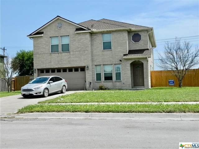 217 Chisholm Trail, Seguin, TX 78155 (MLS #445962) :: The Real Estate Home Team