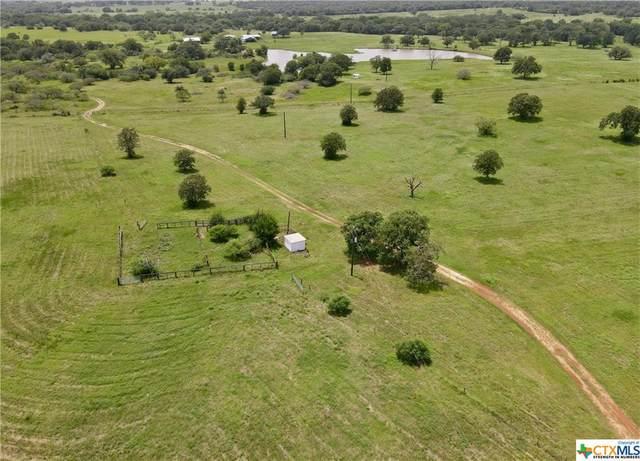 Tract 3 County Road 240, Waelder, TX 78959 (MLS #445964) :: Texas Real Estate Advisors