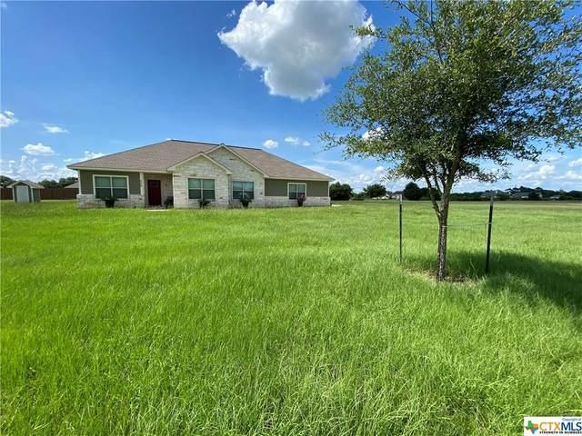 200 Stone Oak Drive, Inez, TX 77968 (MLS #445980) :: RE/MAX Land & Homes