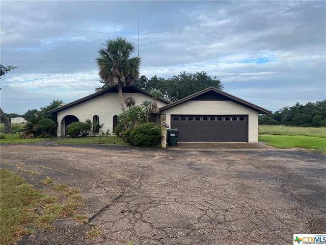 1000 Frederick Williams Street, Cuero, TX 77954 (MLS #445982) :: Texas Real Estate Advisors