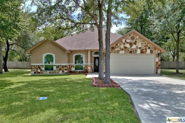 1393 Hunters Place, Seguin, TX 78155 (MLS #445985) :: Kopecky Group at RE/MAX Land & Homes