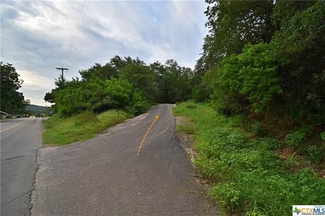 6288 River Road, New Braunfels, TX 78132 (MLS #445986) :: Vista Real Estate