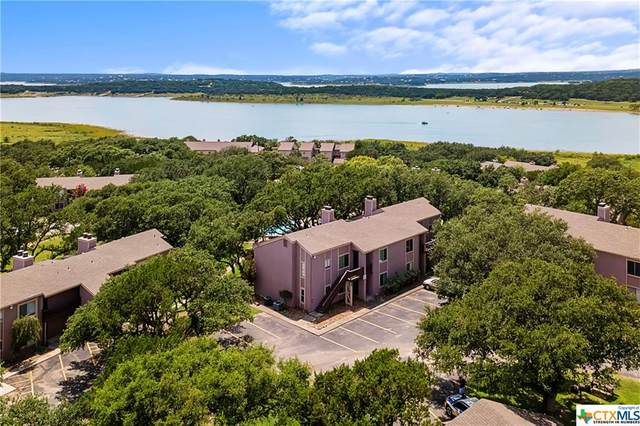 1029 Parkview Drive F35, Canyon Lake, TX 78133 (MLS #445997) :: The Curtis Team