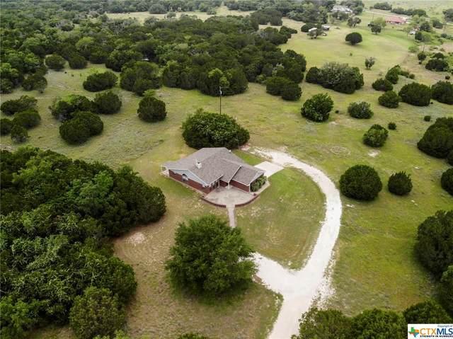 288 County Road 3365, Kempner, TX 76539 (MLS #446008) :: The Real Estate Home Team