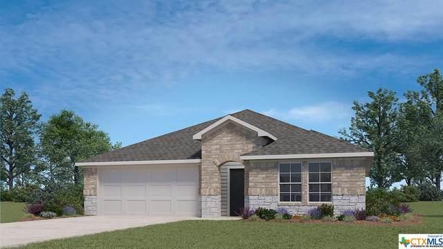 260 Poplin Lane, Troy, TX 76579 (MLS #446016) :: Kopecky Group at RE/MAX Land & Homes