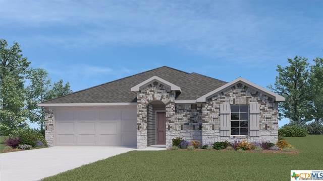 212 Poplin Lane, Troy, TX 76579 (MLS #446019) :: Kopecky Group at RE/MAX Land & Homes