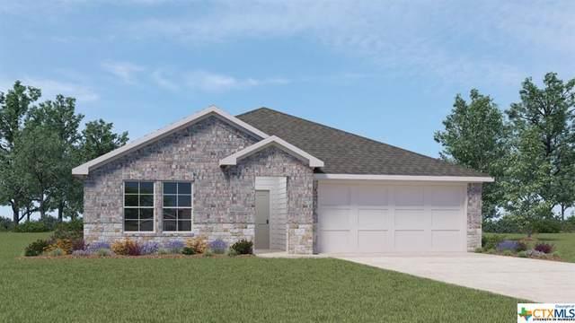 933 Nodding Nixie, Seguin, TX 78155 (MLS #446025) :: The Real Estate Home Team