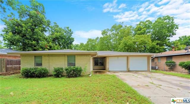 1617 Marlandwood Road, Temple, TX 76502 (MLS #446026) :: RE/MAX Family